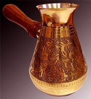 Варим кофе в турке правильно
