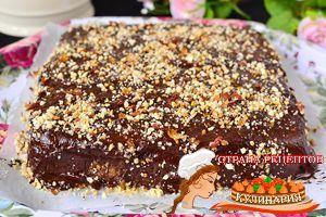5 минутный торт