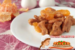 рецепт жареного филе