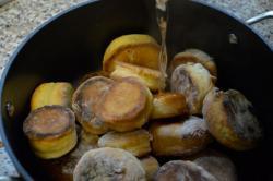 Пряники на кефире мягкие быстро вкусно