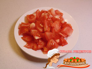 макароны с фаршем рецепт