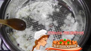 фаршированные баклажаны рецепты