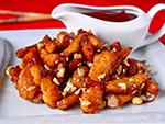 Курица «Кунг-Пао»