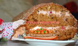 творожный торт рецепт