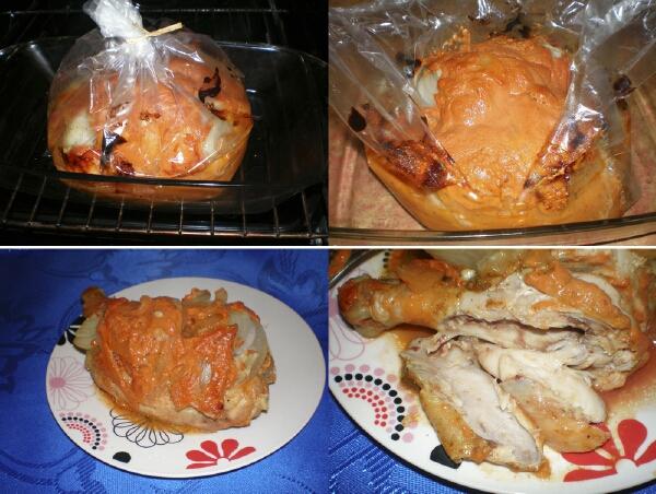 Окорочка запеченные в духовке рецепт с пошагово в