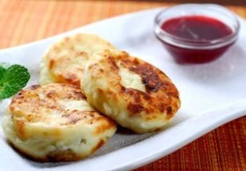 Сырники рецепты сырников из творога с фото