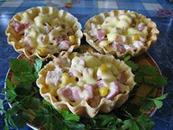 Мясные блюда к праздничному столуы и фото