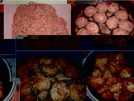 Рецепт приготовления вкусных домашних котлет