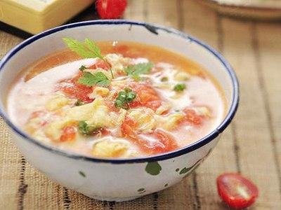 Китайский горячий кислый суп рецепт