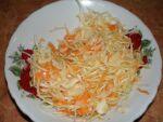 Капуста маринованная быстрого приготовления рецепт