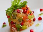 Фруктовые салаты рецепты с фото на сайте Кулинария