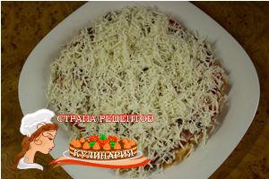 салаты слоеные рецепты с фото