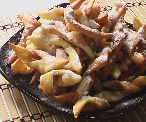 Хворост рецепт приготовления с фото на сайте