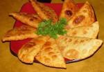 Чебуреки рецепт приготовления чебуреков с мясом