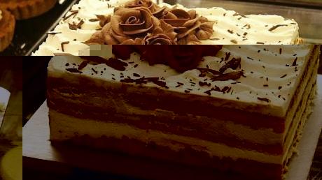 Тирамису торт с маскарпоне рецепт (бисквитный) с фото
