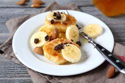 пышные вкусные сырники из творога рецепт с фото пошагово