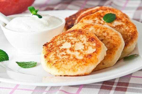рецепты сырников из творога с фото пошагово