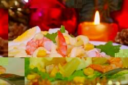 Рецепты на Новый Год 2017 Простые и вкусные