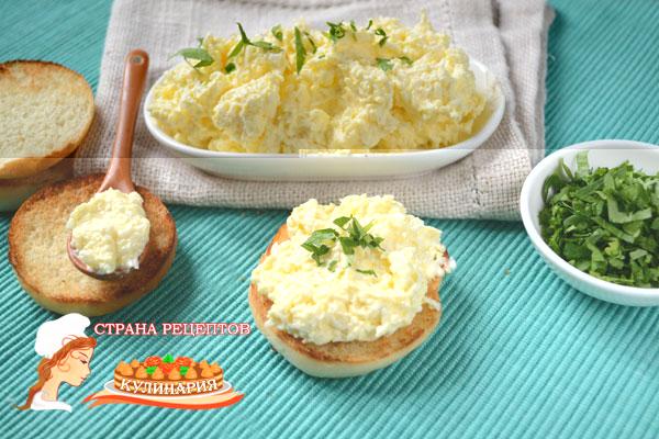 еврейский салат с фото