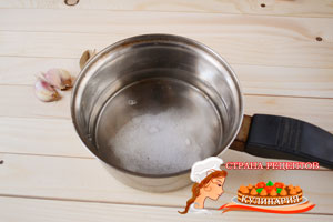 Сало в рассоле - самый вкусный рецепт (фото и видео)