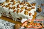 Торт бисквитный рецепт с фото пошагово в домашних условиях