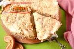 Ленивый наполеон из печенья ушки (рецепт с фото)