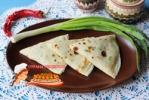Блины на воде с начинкой из картошки, рецепт с фото пошагово